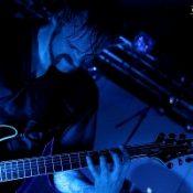 THE OCEAN: neuer Schlagzeuger