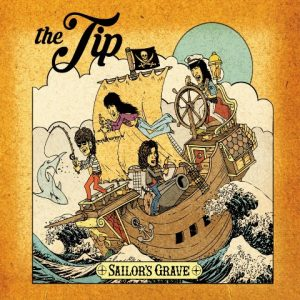 THE TIP: Sailor's Grave