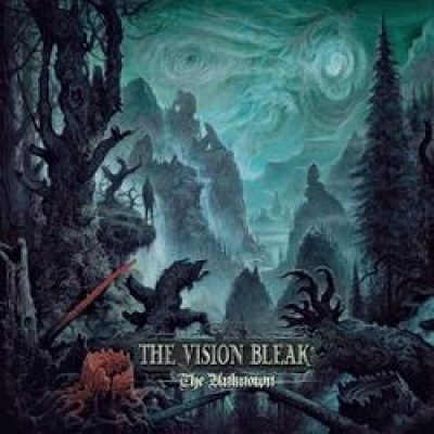 """THE VISION BLEAK: Video-Clip zu """"Into The Unknown"""""""
