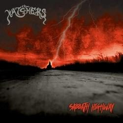 "THE WATCHERS: Video-Clip zu ""Sabbath Highway"""