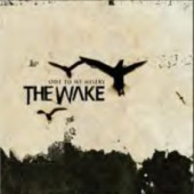 THE WAKE: Ode To Misery