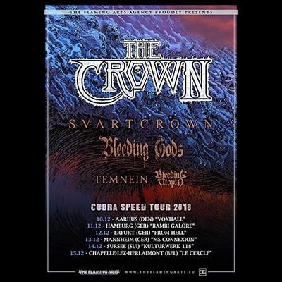 The_crown-Tour2018