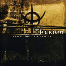 THERION: Crowning of Atlantis