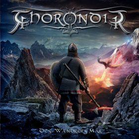"THORONDIR: kündigen Pagan Metal Konzeptalbum ""Des Wandrers Mär"" an"