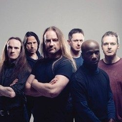 THRESHOLD: Europa-Tour im Januar 2016