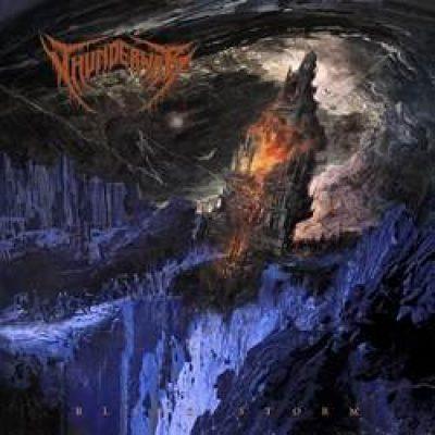 """THUNDERWAR: Track und Info zu """"Black Storm""""-Album"""