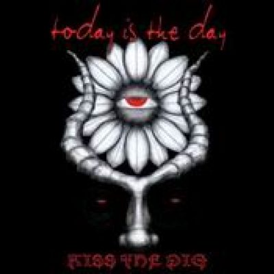 TODAY IS THE DAY: Kiss the Pig