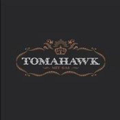 TOMAHAWK: Mit Gas
