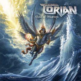 TORIAN: God Of Storms