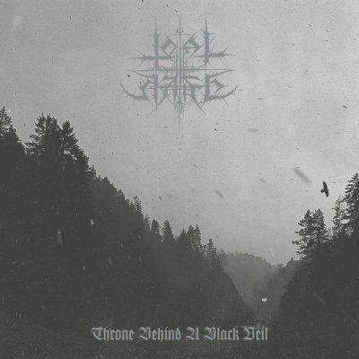"""TOTAL HATE: Neues Black Metal Album """"Throne Behind A Black Veil"""" aus Nürnberg"""