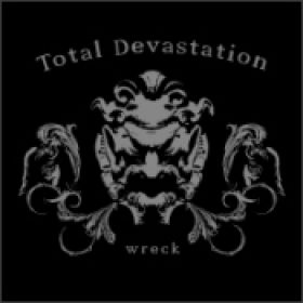 TOTAL DEVASTATION: Wreck