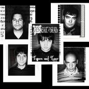 …AND YOU WILL KNOW US BY THE TRAIL OF DEAD: Typen auf Tour