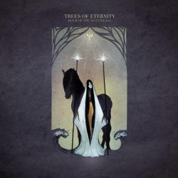 "TREES OF ETERNITY: Lyric-Video zu ""Eye of Night"""