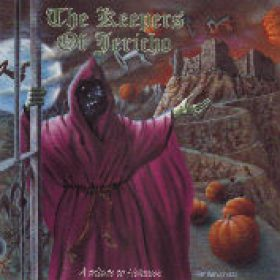 "V.A.: ""The Keepers Of Jericho"" A Tribute To Helloween"