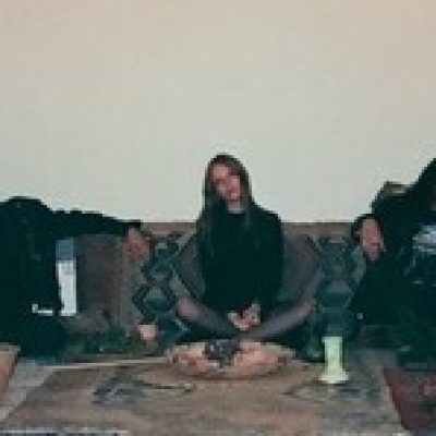 "TURIA: streamen aktuelles Album ""Dede Kondre"""