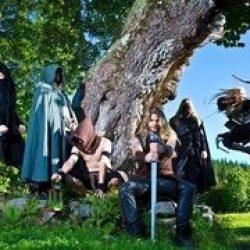 "TWILIGHT FORCE: kündigen ""Heroes of Mighty Magic"" mit Trailer an"