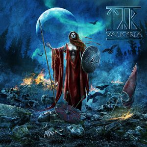 "TYR: ""Valkyrja"" – Song ""Another Fallen Brother"" im Stream"
