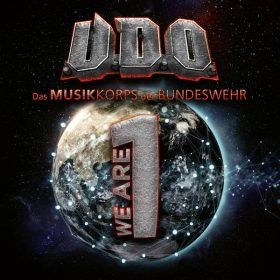 DEUTSCHE ALBUMCHARTS: mit KANSAS, U.D.O., DESTRUCTION