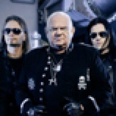 """U.D.O.: neues Album """"decadent"""" Anfang 2015"""