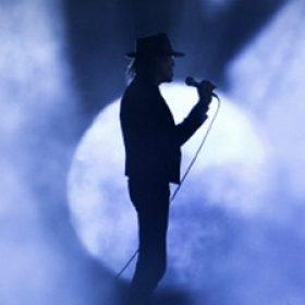 "UDO LINDENBERG: Livevideo von ""Eldorado"" online"
