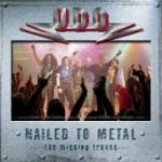 U.D.O.: Nailed To Metal
