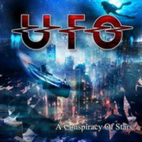 "UFO: Tracklist zu ""A Conspiracy Of Stars"""