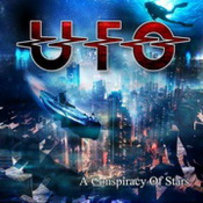 "UFO: neues Album ""A Conspiracy Of Stars"" und Tour im Februar"