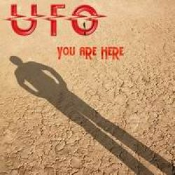 UFO: You are here