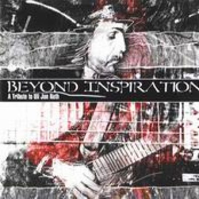 V.A.: Tribute to Uli Jon Roth: Beyond Inspiration