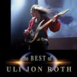 ULI JON ROTH: The best of