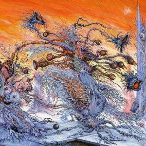 """ULTHAR: Debütalbum """"Cosmovore"""" vom Crust-Trio aus Oakland"""