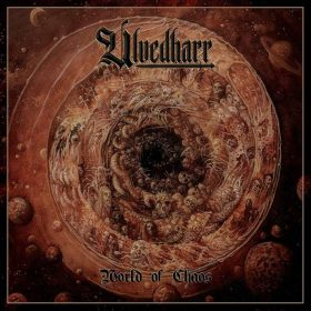 "ULVEDHARR: Details vom ""World Of Chaos"" Album"