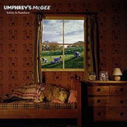 UMPHREY´S MCGEE: Safety in numbers