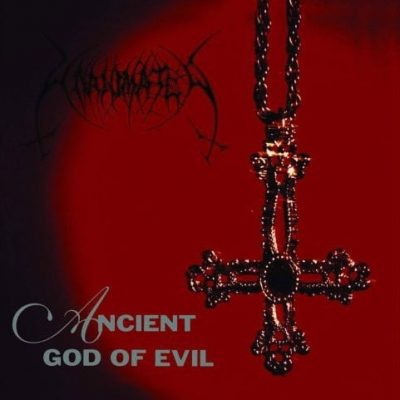 UNANIMATED: Ancient God of Evil (Re-Release)