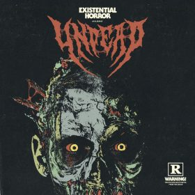 """UNDEAD: Neues Death Metal Album """"Existential Horror"""""""