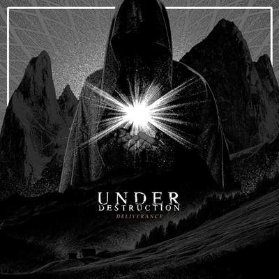 "UNDER DESTRUCTION: Lyric-Video vom ""Deliverance"" Album"