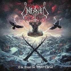 "UNLEASHED: dritter Song von ""The Hunt for White Christ"""