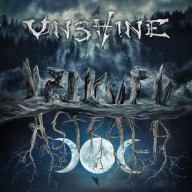 "UNSHINE: Lyric-Video zu ""Visionary´s Last Breath"""