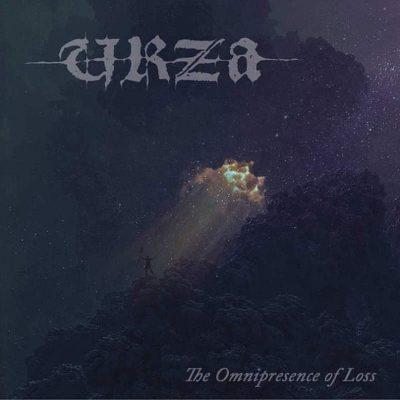 "URZA: Neues Funeral Doom Album ""The Omnipresence Of Loss"" aus Berlin"