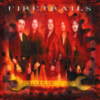 FIRE TRAILS: Vanadium Tribute