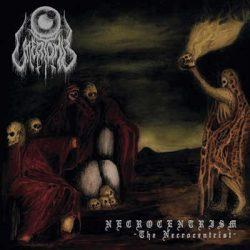 """UTTERTOMB: kündigen """"Necrocentrism: The Necrocentrist""""-EP an"""