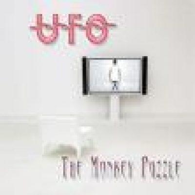 UFO: The Monkey Puzzle