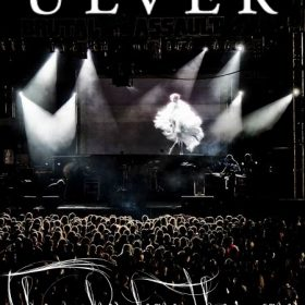 ULVER: The wolves leave their caves