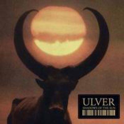 ULVER: Shadows of the Sun