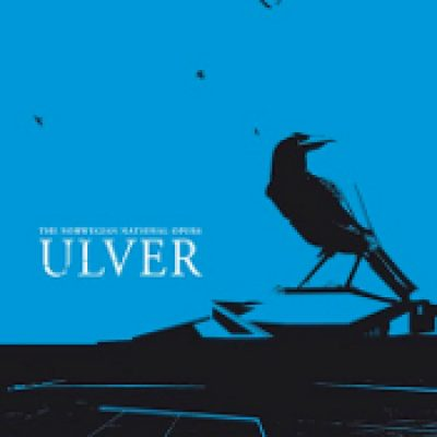 ULVER: The Norwegian National Opera [BluRay + DVD]
