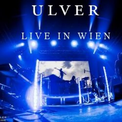 ULVER und VOID OV VOICES am 23. Februar 2010 in der Arena, Wien