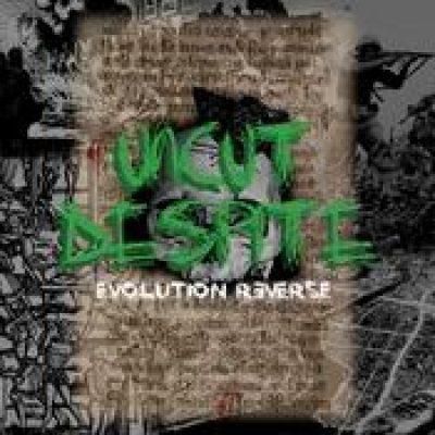 UNCUT DESPITE: Evolution Reverse [Eigenproduktion]