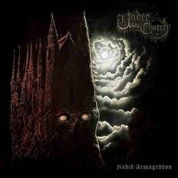 "UNDER THE CHURCH: veröffentichen Titeltrack zu ""Rabid Armageddon"""