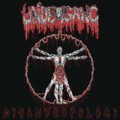 "UNDERGANG: streamen ""Misantropologi""-Album"