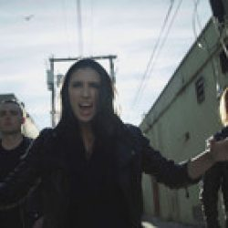 "UNLEASH THE ARCHERS: Video-Clip zu ""Time Stands Still"""